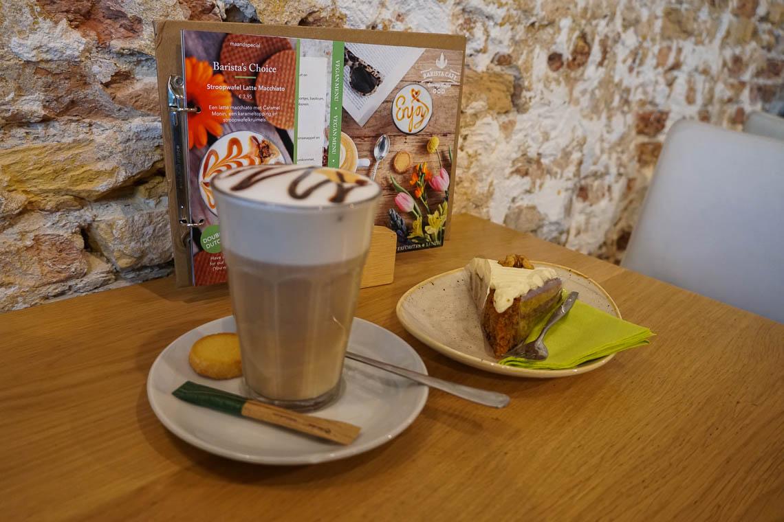 Insider Tipps für Haarlem - Barista Café