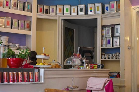 Insider Tipps für Haarlem - Bij Babette