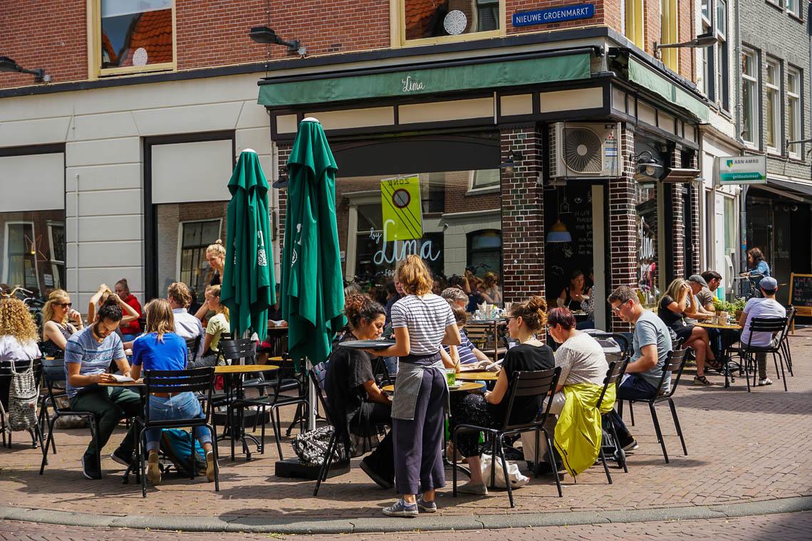 Insider Tipps für Haarlem - By Lima