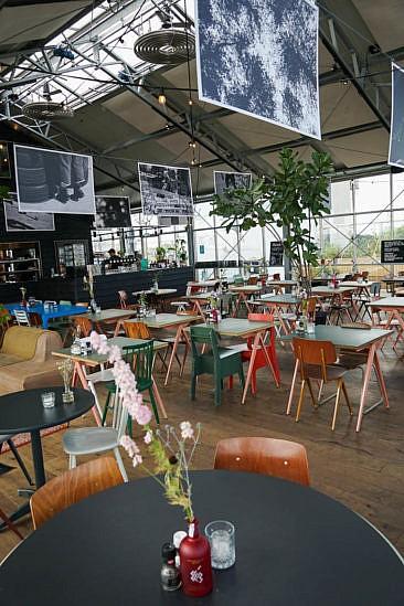 Insider Tipps für Haarlem - De Dakkas