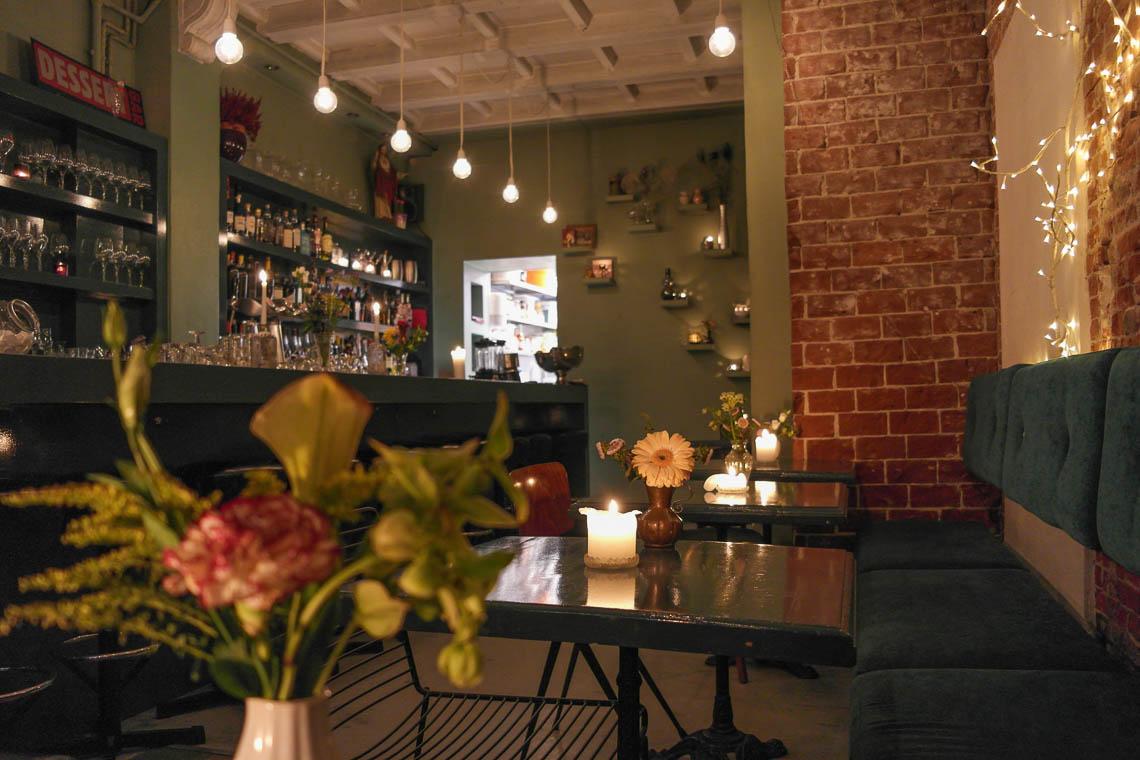Insider Tipps für Haarlem - Dessertbar
