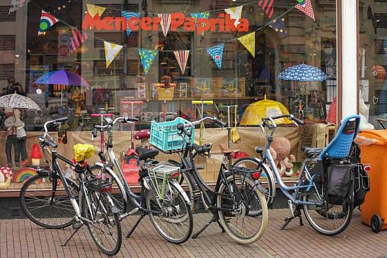 Insider Tipps für Haarlem - Meneer Paprika