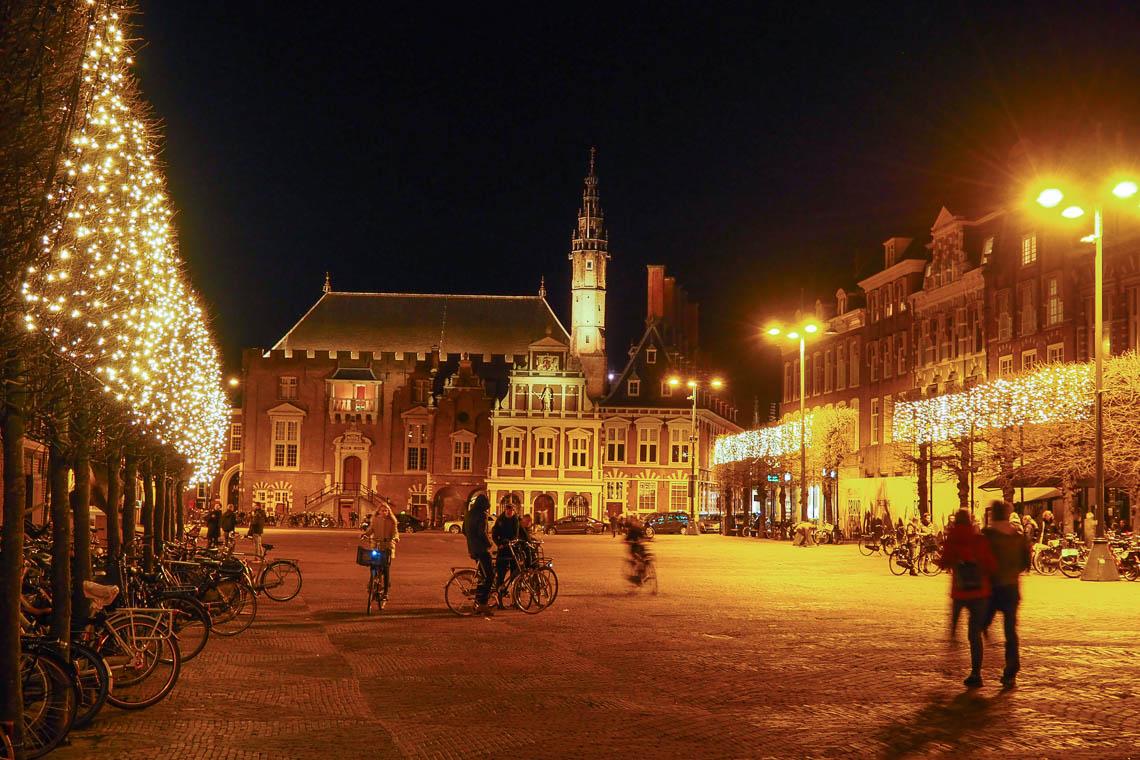 Insider Tipps für Haarlem - Jopenkerk (6)Insider Tipps für Haarlem - Rathaus