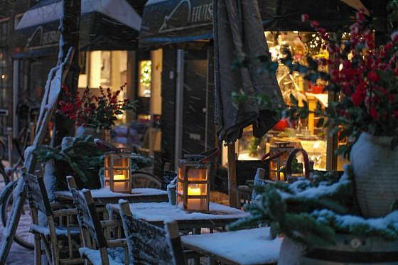 Insider Tipps für Haarlem Winter