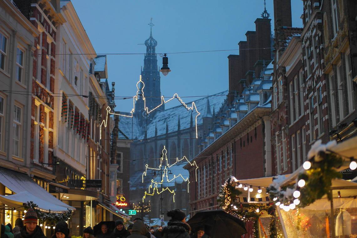 Insider Tipps für Haarlem Weihnachtsmarkt