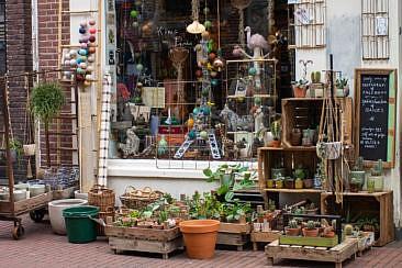 Insidertipps für Haarlem - Gouden Straatjes