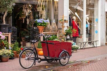 Insidertipps für Haarlem - Shopping