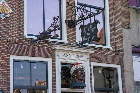Insider Tipps für Haarlem - Van der Pigge