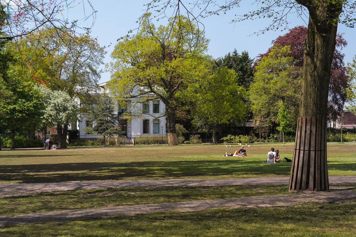 Park Haarlemmerhout