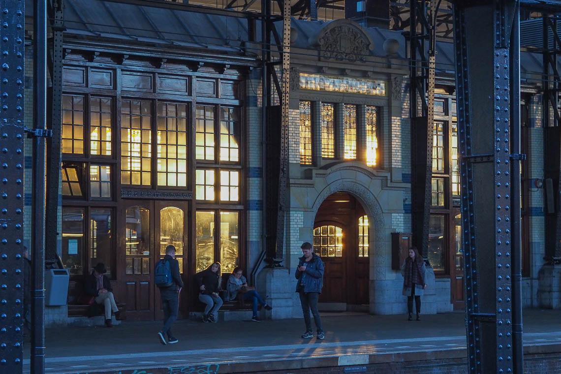 Insider Tipps für Haarlem - Jopenkerk (6)Insider Tipps für Haarlem - Bahnhof
