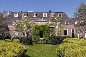 Haarlemmer Hofjes