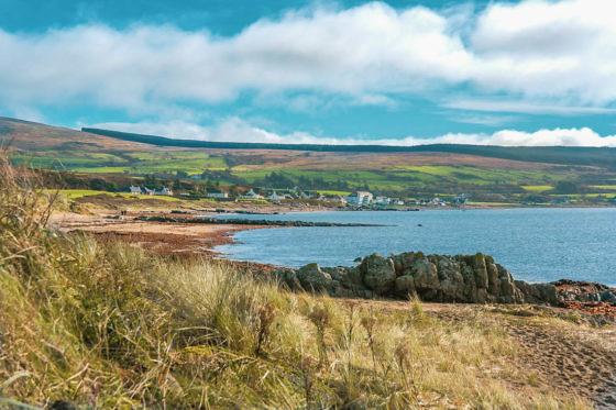 Isle of Arran - Wandern