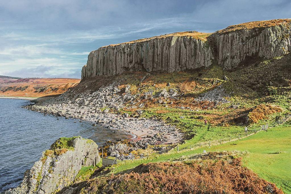 Isle of Arran Sehenswürdigkeiten Tipps für das Miniatur-Schottland