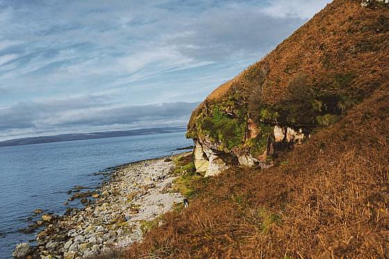 Isle of Arran Sehenswürdigkeiten