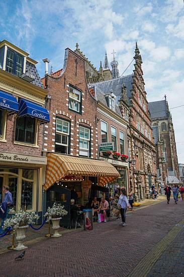 Insidertipps für Haarlem (7)