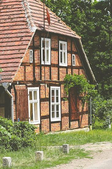 Museumsdorf Baruther Glashütte