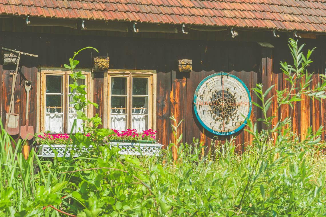 Lehde - Ausflugsziele im Spreewald