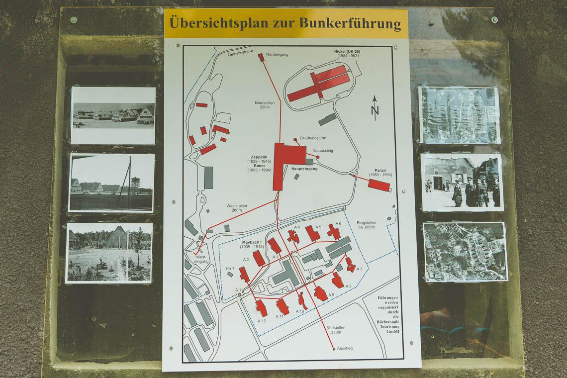 Wünsdorf - Ausflugsziele im Fläming (5)