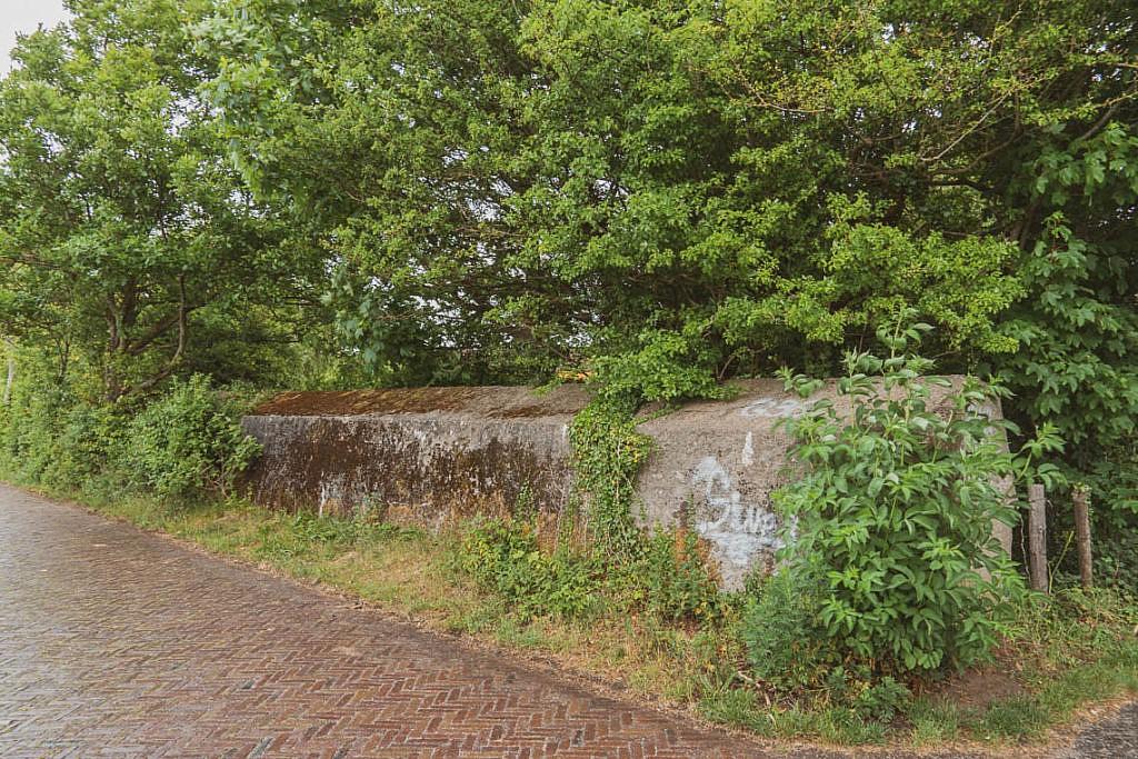 Atlantikwall in Castricum