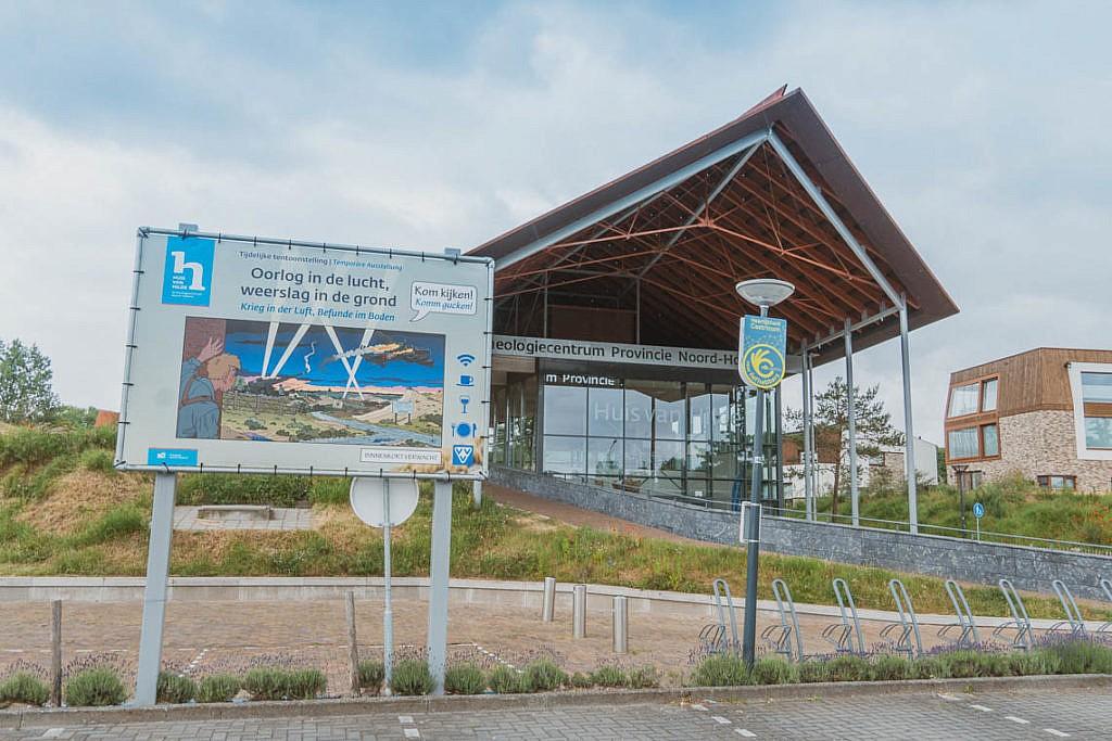 Huis van Hilde in Castricum