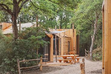 Castricum Camping Geversduin
