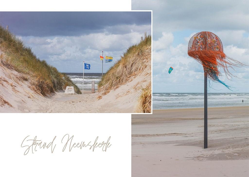 Heemskerk Strand