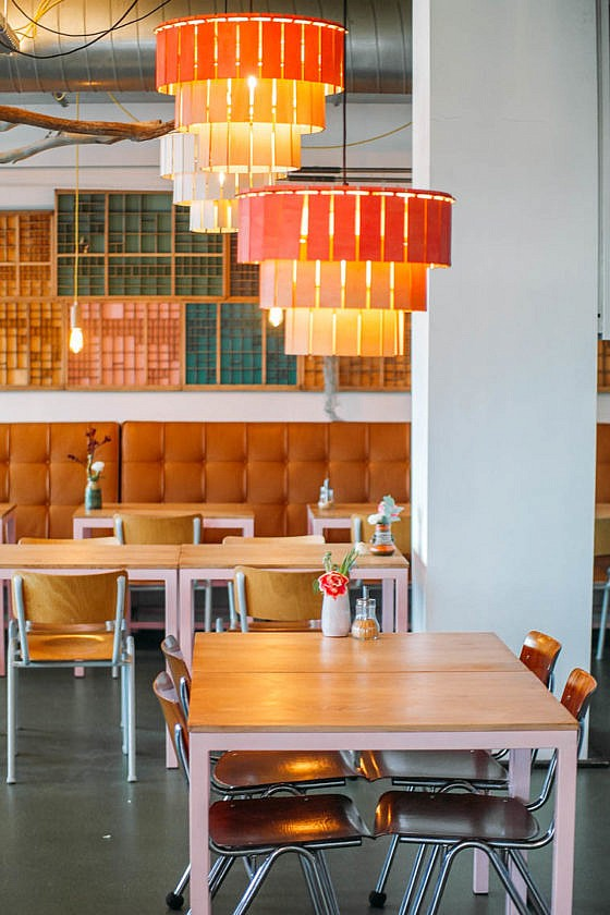 Insider-Tipps für Haarlem - Frisk
