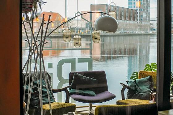 Insider Tipps für Haarlem - Frisk