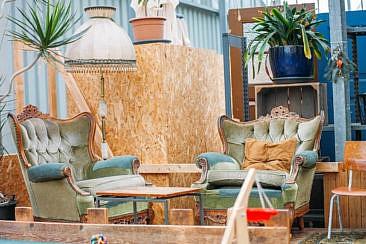 Insider-Tipps für Haarlem - Kweekcafé