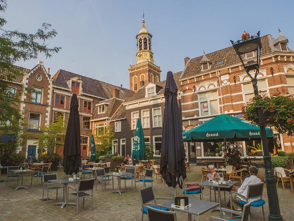 Botermarkt in Kampen