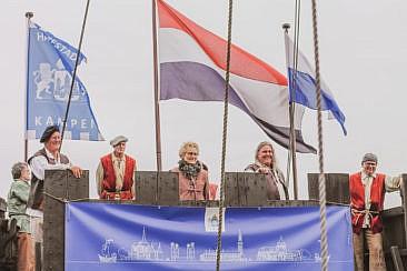 Kogge in Kampen