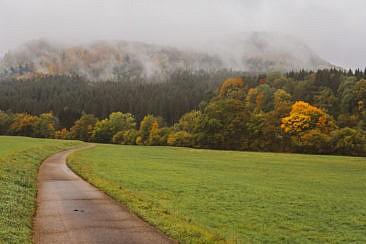 Traufgänge Schwäbische Alb: Panorama-Wandern in Baden-Württemberg 1