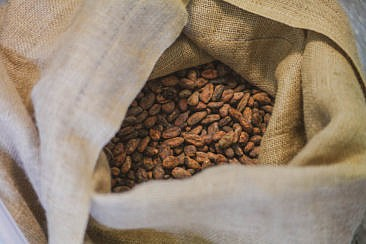 Kaffee und Schokoladenmanufaktur