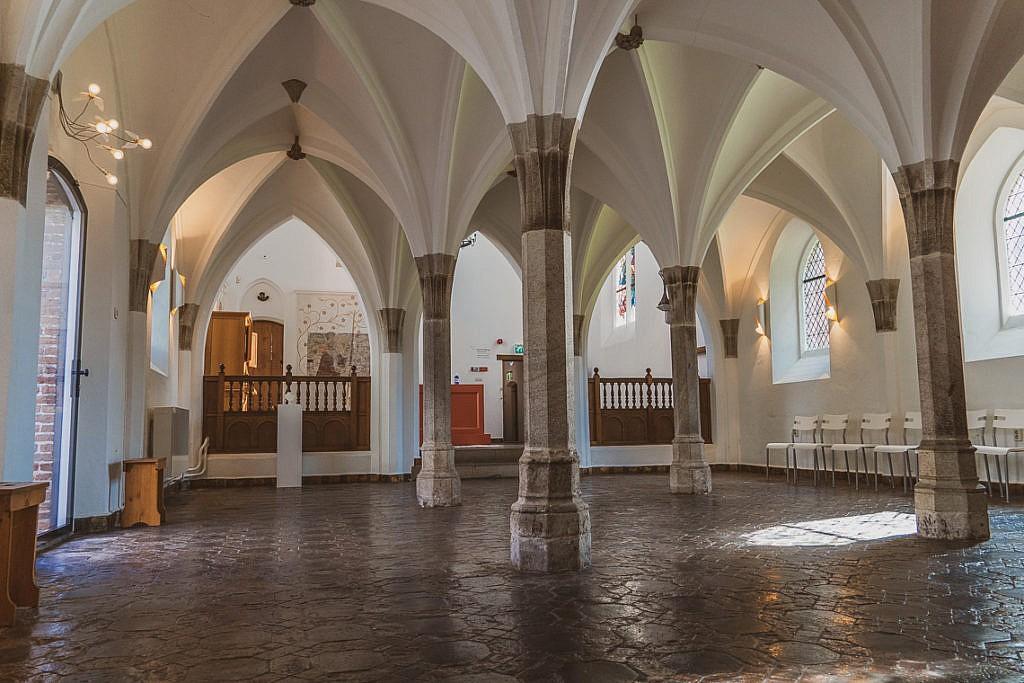 Agnietenkloster