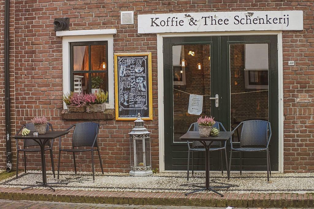 Koffie & Thee Schenkerij Elburg
