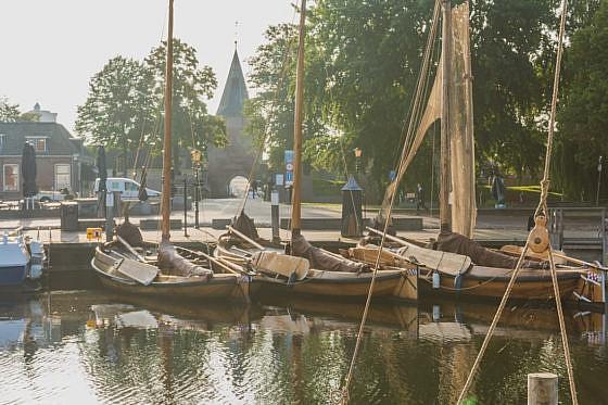 Botterhafen