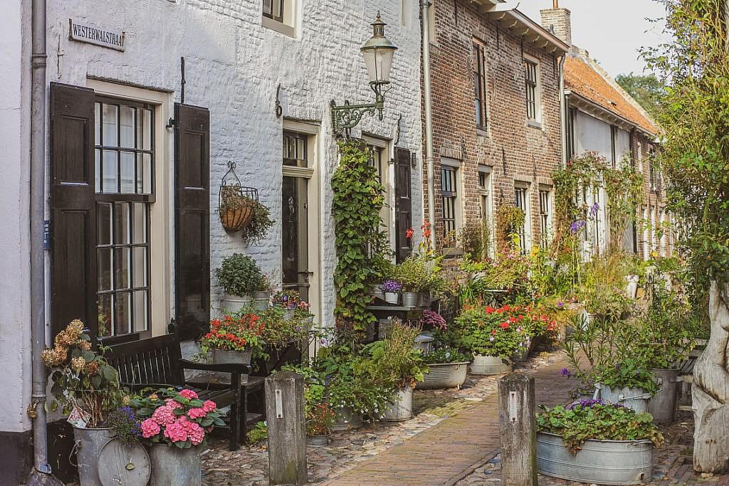 Westerwalstraat Elburg