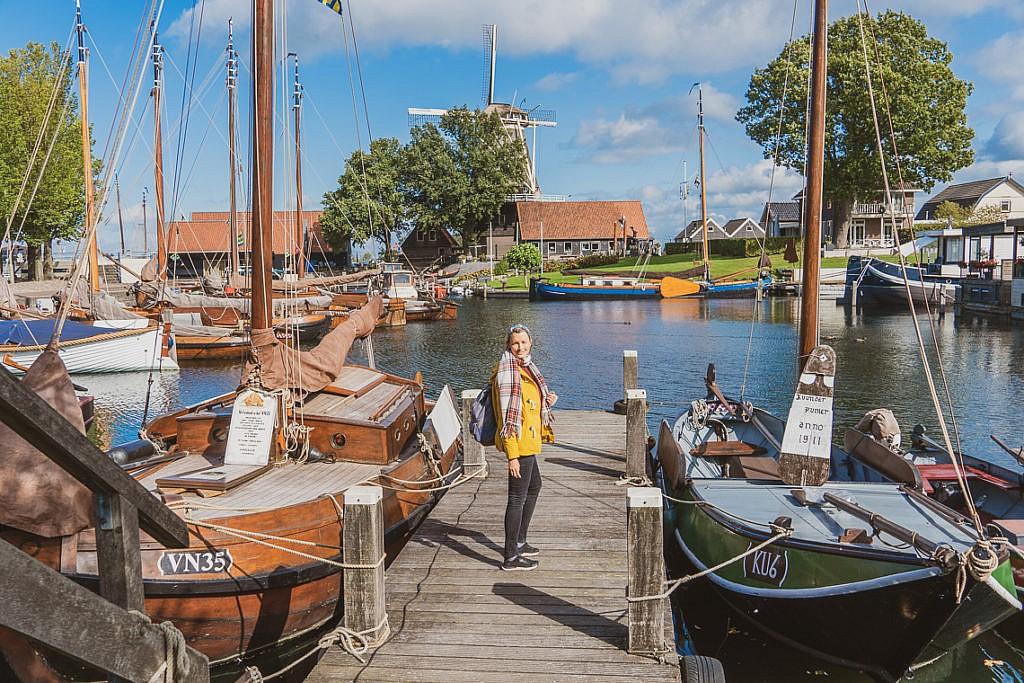 Hansestadt Harderwijk
