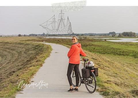 Hansestädte Radreise Holland - Tipps für die coolste Hansestädtetour
