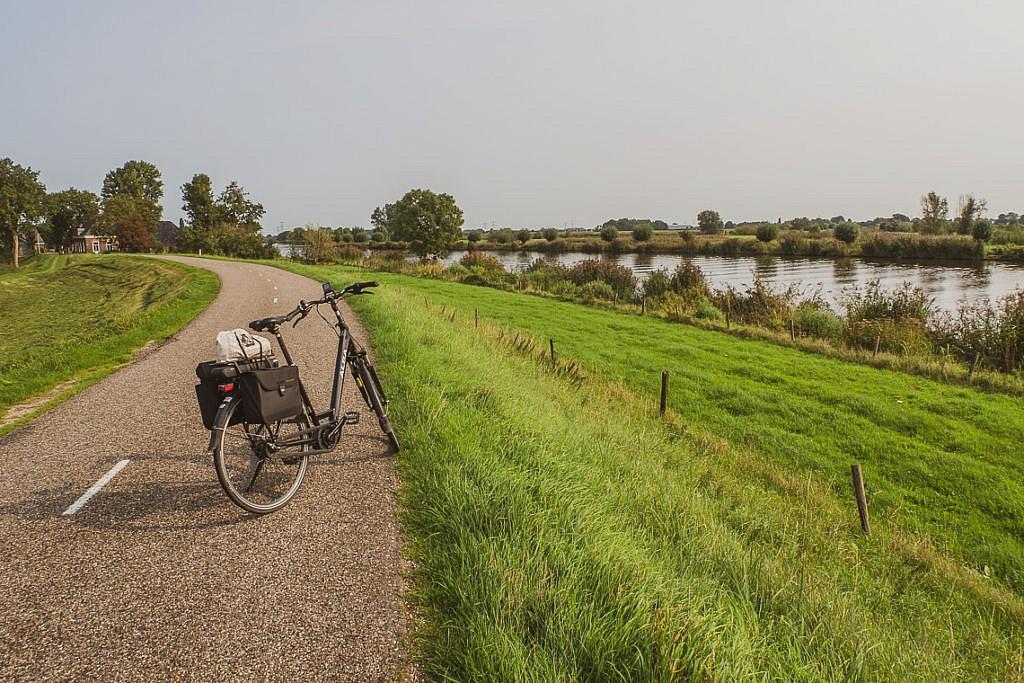 Hansestädte Radreise Holland