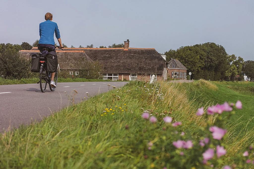 Hansestädte Radreise Holland - nicht nur etwas für Senioren