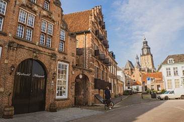 Hansestadt Zutphen