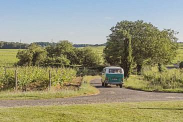 Loire Radweg