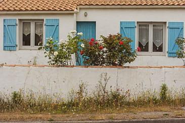 Le Viel Insel Noirmoutier