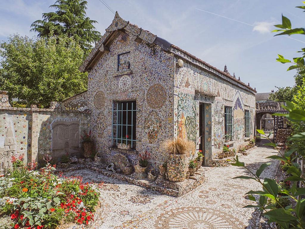 Chartres Maison Picassiette