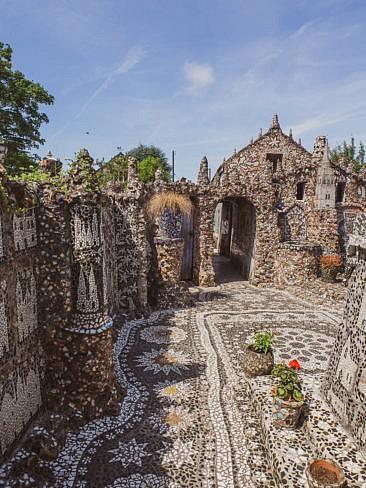 Maison Picassiette Chartres