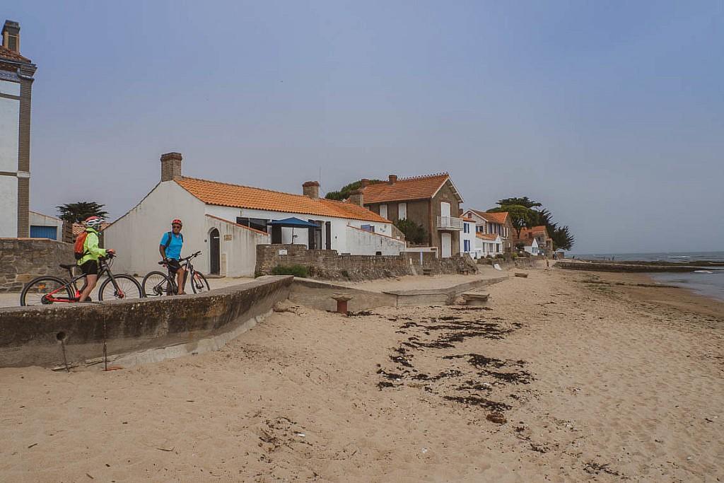 Insel Noirmoutier