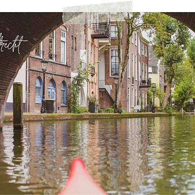 Utrecht Sehenswürdigkeiten & Tipps